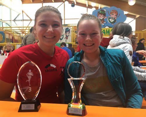 Wahaha Berglauf & Kinder- und Jugendlauf