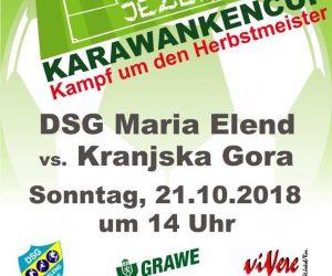 Karawankencup Herbstmeister