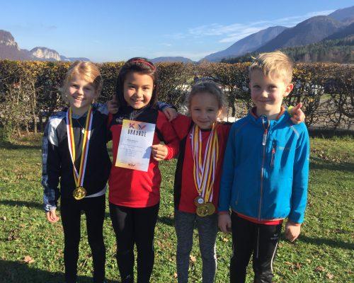 Kärntner Crossmeisterschaften
