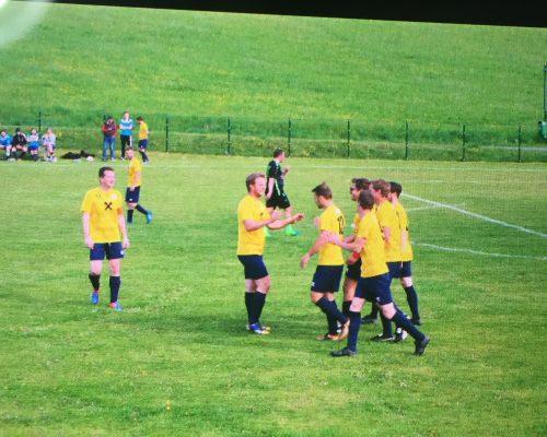 Sensationeller Saisonstart unserer Karawankencup Fußballer in die Frühjahrsrunde!