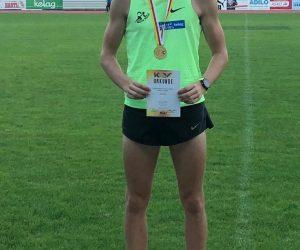 Fabio Fister – eine erfolgreiche Bahnsaison
